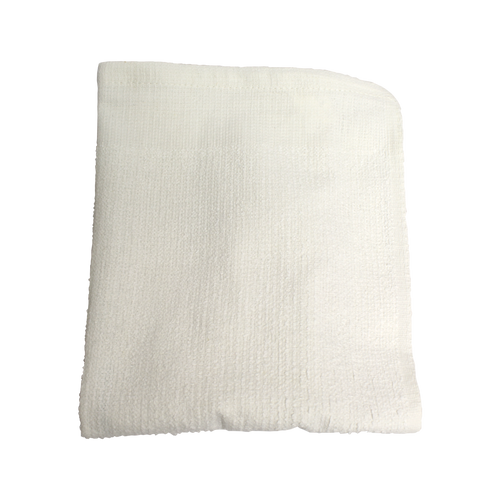 Cotton Bar Towels: 12 Count