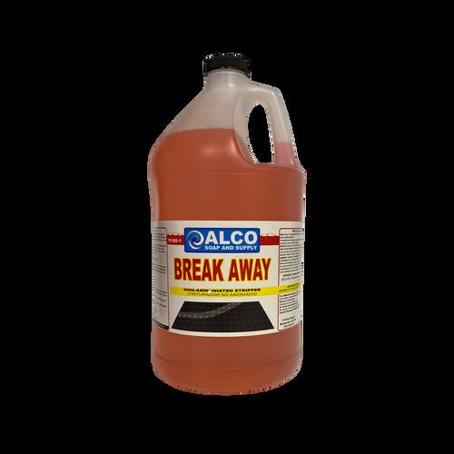 Break Away: 4-1 Gallons