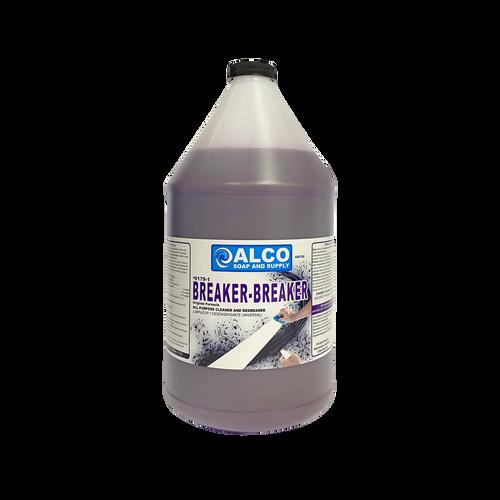 Breaker-Breaker: 4-1 Gallons