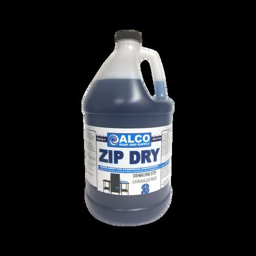 Zip Dry: 4-1 Gallons