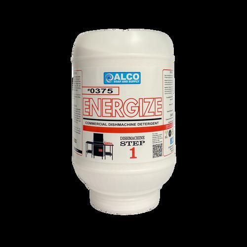 Energize: 4-9 Pound Jars
