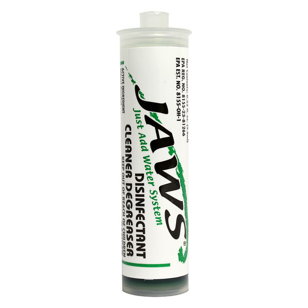 JAWS Disinfectant Cleaner Degreaser: 24 Refills