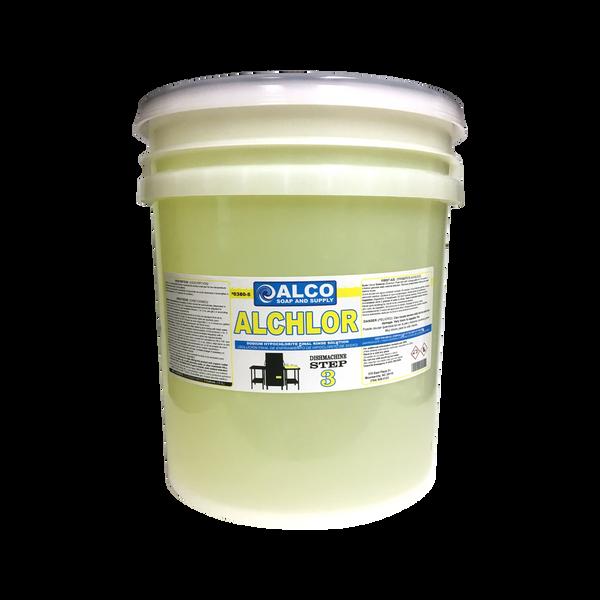 Alchlor: 5 Gallons