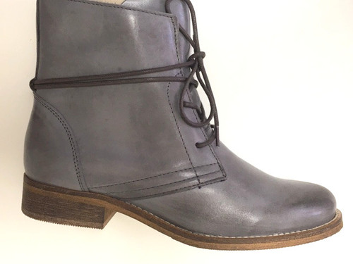 Corkville Boots - Light Grey
