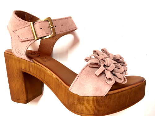 Betty Rose Sandals