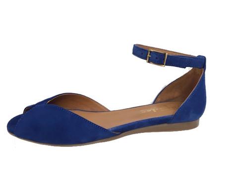 Alice Blue Sandals