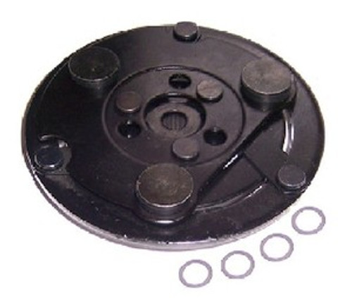 AC Compressor Clutch FRONT PLATE Fits; Tiburon 2003-2007 A//C Hub
