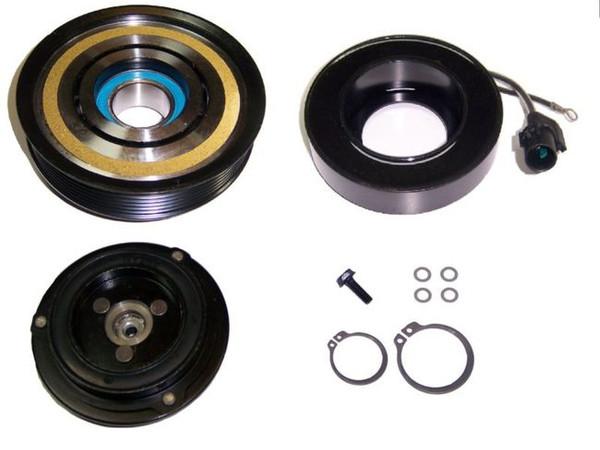 AC Compressor CLUTCH fits; Kia Sedona 2006 2007 2008 2009 2010 A/C Read details