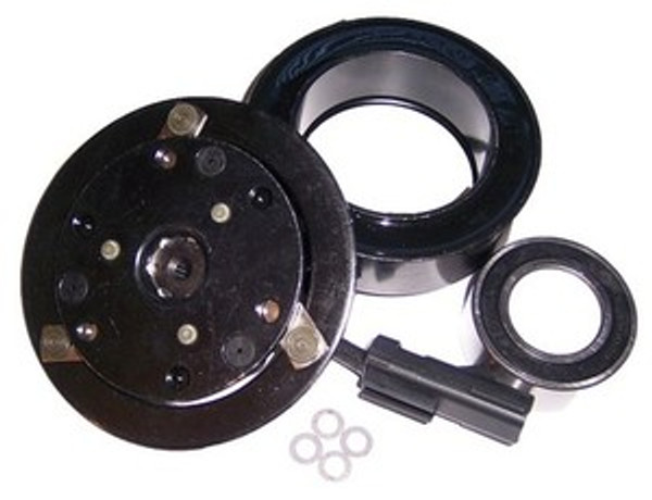 Jeep Liberty Air Conditioning Compressor Clutch Repair KIT