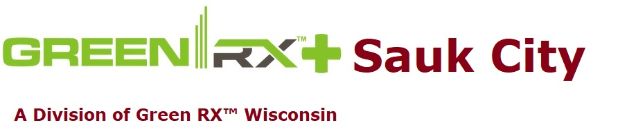 Green RX™ Sauk City