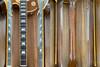 Gibson Les Paul, Standard, Honey Burst, Plain Top, USA, 1997, H/C