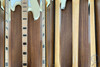 Greco Jazz Bass, Vintage White, 1978, Near MINT Condition