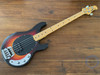 Ernie Ball Music Man, Sting Ray Bass, Sunburst, USA, 1985, Hard Case