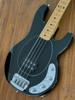 Ernie Ball Music Man, Sting Ray Bass, 2005, Black, OHSC