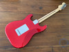Fender Stratocaster, Candy Apple Red, 2011