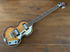 Greco Violin Bass, Sunburst, 1974 VINTAGE, Paul McCartney style