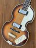 Greco Violin Bass, Sunburst, 1973 VINTAGE, OHSC, Paul McCartney style