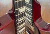Gibson Les Paul, Studio, Wine Red, USA, 2010, OHSC