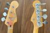 Fender Precision Bass, '57, Two Tone Sunburst, 1993