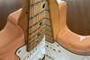 Fender Stratocaster, Shell Pink, Rare Colour, 2011
