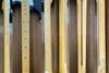 Fender Stratocaster, '57, Black (Tuxedo), 2011, USA Pickups
