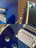 Gibson Les Paul, Standard, Limited Edition, Manhattan Blue, Ebony, 2005, OHSC