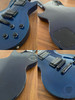 Gibson Les Paul, Studio, Cobalt Blue, USA, 1997, OHSC