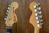 Fender Stratocaster, '72, Vintage White, 1984, RARE JV Serial, USA Pickups