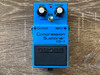 Boss CS-1, Compression Sustain, Made In Japan, 1981 128800, Vintage Guitar Effect Pedal