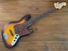 Fender Jazz Bass, Three Tone Sunburst, 2010, Near New