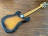 "Fender Precision Bass, '57, Two Tone Sunburst, 1984, ""A"" Serial"