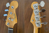 "Fender Precision Bass, '62, Vintage White, ""E"" Serial, 1984"