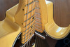 Fender Telecaster, '72, Off White Blonde, Ashwood, 1997