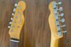 Fender Telecaster, '62, RARE, Charcoal Burst, 1991