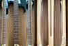 Fender Stratocaster, Black, Tuxedo, 2008, Excellent Condition