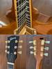 Gibson Les Paul, Standard, Double Cut, Trans Amber, USA, 2001, OHSC