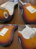 Fender Stratocaster, Sunburst (Rosewood), 2008, Mint Condition
