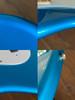 Fender Jazz Bass, Lake Placid Blue, 2004, Stunning Colour Finish