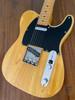 Fender Telecaster, '72, Natural Blonde, Ashwood, 1985