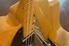 Fender Telecaster, '52, Natural Blonde, USA Pickups, 1998, RARE V Neck