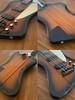 Gibson Thunderbird IV Bass, Vintage Sunburst, USA, 1996, OHSC