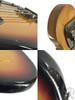 Tokai Precision Bass, 1980 vintage, Hard Puncher, 3 Tone Sunburst