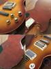 Greco Les Paul, Custom, Vintage 1972, Sunburst, Original Hard Case