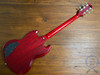Gibson SG, Faded, Worn Cherry, USA, 2017, Near New