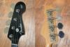 Fender Aerodyne Jazz Bass, Black on Black, 2008 (2)