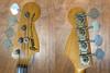 Greco Jazz Bass, 3 Tone Sunburst, 1974 vintage, MIJ