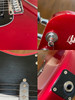 Fernandes Stratocaster, 1986, Candy Apple Red, SSH-40, The Function