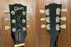 Gibson Les Paul, Standard, Ebony, USA, 1988, OHSC