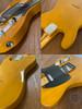 Fender Telecaster, '52, Butterscotch Blonde, 1985, USA Pickups