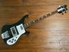 Greco (RB700) 4001 Bass, Ebony/Black, 1973 Vintage, Hard Case